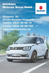 Autohaus Motoren Weiss GmbH
