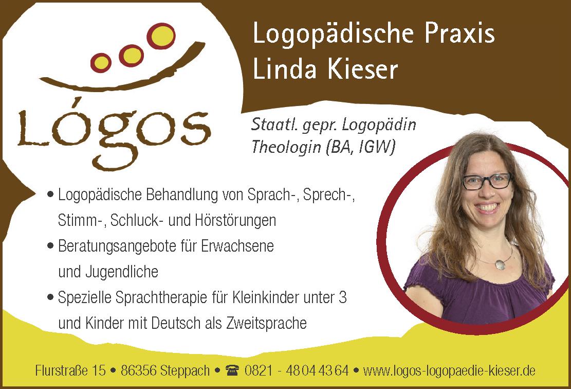 Lógos Logopädische Praxis Linda Kieser