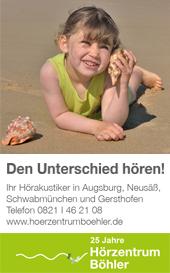 Hörzentrum Böhler