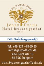 Brauereigasthof Fuchs