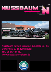 Nussbaum Reisen