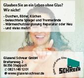 Glaserei Schreer GmbH